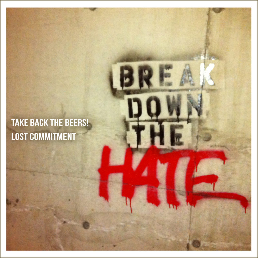 Break Down The Hate