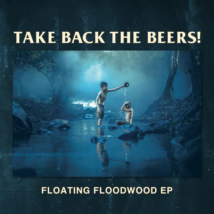 Floating Floodwood